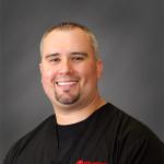 Sioux City Chiropractor Sean Chartier