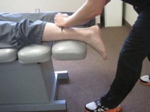 Graston Technique for Achilles Tendinitis